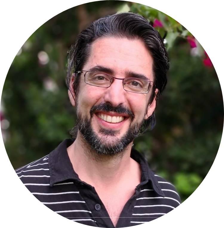 Ignacio Parra Psicólogo Majadahonda