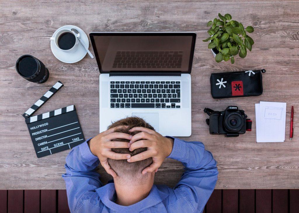 Un video que explica los mecanismos de la procrastinación del psicologo Majadahonda Ignacio Parra
