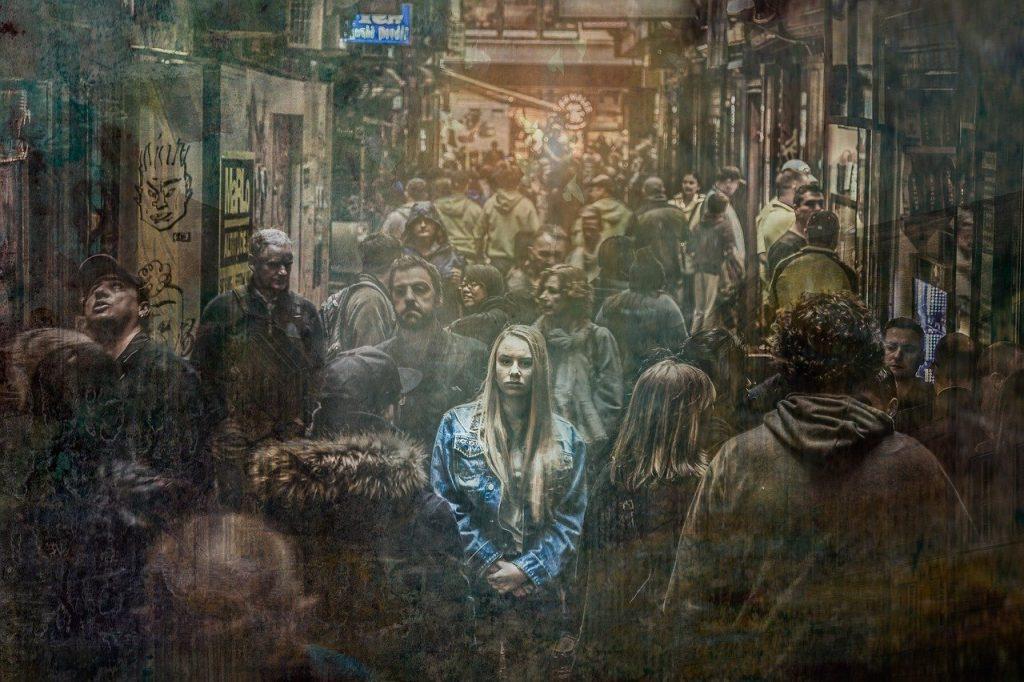 El miedo a la soledad y el vacío emocional